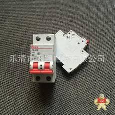 MCB FSJ63-2P-30A