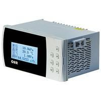 记录仪厂家供应批发 OHR-F600R 虹润流量积算无纸记录仪