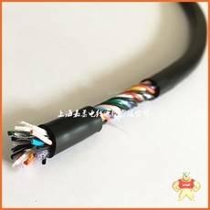 机器人柔性电缆