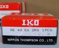 日本汤姆逊IKO加油式关节轴承 日本IKO轴承GE40ES-2RS假一赔十!