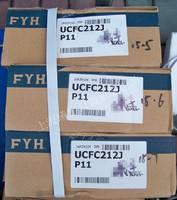 日本FYH轴承 日本小林精工FYH带座轴承UCFC212等现货,假一赔十