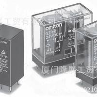 原装现货欧姆龙继电器G2RL-1A4-24VDC