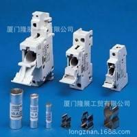 SIBA熔断器50 126 34.10西霸保险丝14X51系列