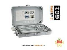 FTTH24芯光纤分线盒