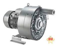 漩涡式气泵