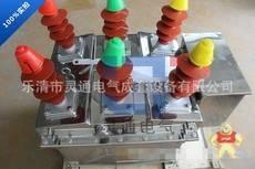 ZW8-12/630-20铁壳电动带隔离