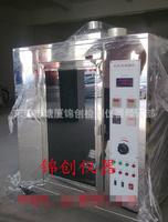 2015特价批发供应灼热丝引燃试验机 灼热丝试验机 阻燃试验机