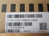 西门子NCU573.3 西门子6FC5357-0BB33-0AE2 全新现货 品质保证 西门子全系列供应店