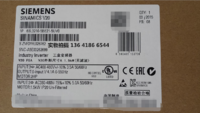 西门子1P 6SL32105BE215UV0/1.5KW变频/400V/6SL3210-5BE21-5UV0 西门子全系列供应店