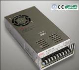单组开关电源 S-350-24 350W 输出24V