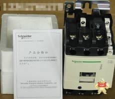 LP1-D38直流接触器