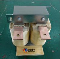 110KW变频器专用直流平波电抗器DLK-200A成本低  综合利用率高