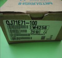 全新原装 三菱 模块 QJ71E71-100
