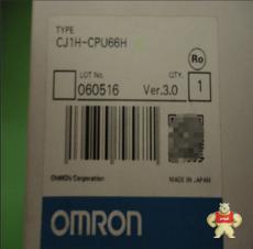 CJ1W-CPU66H