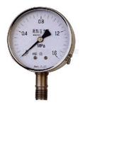 YA-100/150 氨压力表 仪表电缆有限公司 安徽天康仪表电缆专卖店