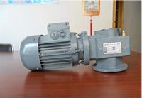 KAF系列齿轮减速机(空心轴带法兰)
