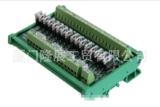 直销16路PLC 晶体管放大板/功率板/保护板ZC-T16NP