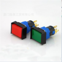 代理韩国凯昆Φ16mm高亮LED指示灯K16-170.K16-180.K16-190
