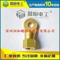 矿物质电缆线鼻子、矿物质电缆铜线鼻子、矿物质接线端子