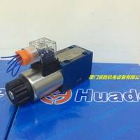 华德液压4WE6Y61B/CG24N9Z5L电磁换向阀/电磁阀/北京华德液压阀