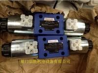 德国力士乐4WE6D62/EG24N9K4电磁换向阀/Rexroth电磁阀