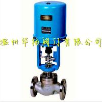 ZDLP电子式电动直通调节阀