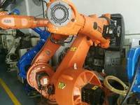 二手点焊机器人 二手机器人批发  回收二手机器人