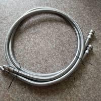 304不锈钢防爆软管,橡胶防爆软管,不锈钢防爆软管
