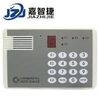 语音拨号器 CO-911 自动拨号器 触发报警器 专用电话语音拨号器