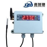 嘉智捷 GSM温度报警器 JZJ-6004 停电 温度异常 电话短信 工业 智能 数字传感器 厂家直销