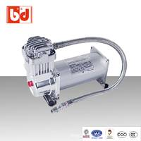 480W高压无油静音空压机小型无油空气压缩机 厂家直销L系列空压机