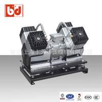厂家供应静音无油空压机 品质保证 电动大巴士专用无油空压机