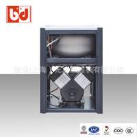 医疗专用静音无油空压机 BD50 2V S 无油式静音空压机 品质保证