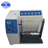 软电线动态二三轮曲挠测试仪 上海曲挠试验机上海斯玄服务保证