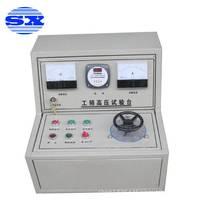 小型高压测试台 电线电缆检测设备高压耐压试验装置上海斯玄