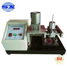 电线耐磨试验机
