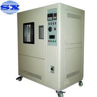 强制换气老化试验箱 换气量达8-300次 UL1581老化试验机