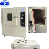 塑料热延伸烘箱 高温老度试验烘箱 三组热延伸试验箱 斯玄仪器