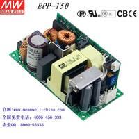 明纬电源 EPP-150-24 4.2A高能效带PFC裸板明纬开关电源 厂家直销