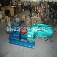 供应NYP3.5内齿高粘度泵 高粘度转子泵