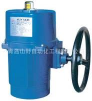 进口电动执行器,sunyeh执行机构,阀门电动执行器电动阀执行器OM-7