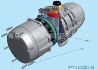 AIR TORQUE气动执行器厂家直销,PT350SR气动执行器气动气缸