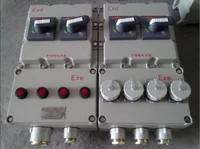 定做与制造BXM防爆照明配电箱 品种多 规格全