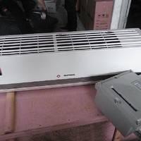 BKFR格力防爆空调   冷暖型挂式机_防爆空调厂家批发
