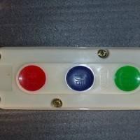 LA5821防爆按钮 防爆启动按钮  防爆型控制按钮