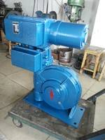 SKD-800/FYT多回转电动执行器
