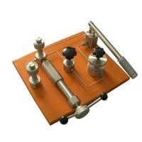 OW-YLY-70A手动压力源 台式压力源 0~60Mpa液压压力校验台