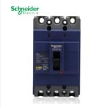 现货全新施耐德塑壳断路器EZD100M3080MAN电动机保护空气开关
