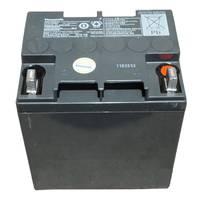 松下蓄电池 LC-P1238ST 12V38AH 阀控式密封型免维护松下铅酸电瓶