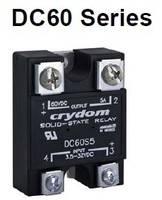 快达固态继电器DC60S5
